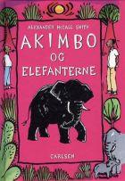 Alexander McCall Smith: Akimbo og elefanterne