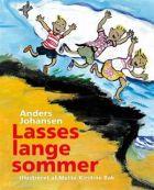 Anders Johansen: Lasses lange sommer