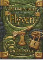 Angie Sage: Flyveri