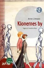 Anne Lilmoes: Klonernes by