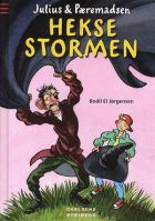Bodil El Jørgensen: Herksestormen