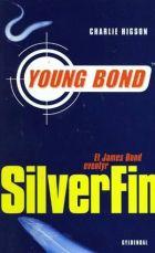 Charles Higson: Silverfin