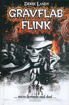 Derek Landy: Gravflab Flink