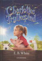 E.B. White: Charlottes tryllespind