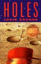 Louis Sachar: Straffen/Holes