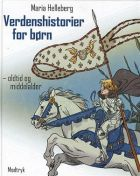 Marie Helleberg: Verdenshistorier for børn