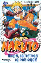 Masashi Kishimoto: Naruto 1