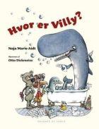 Naja Marie Aidt: Hvor er Villy?