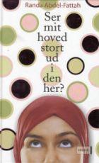 Randa Abel-Fattah: Ser mit hoved stort ud i den her?