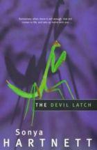 Sonya Hartnett: Djævelens discipel
