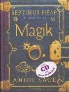 Angie Sage: Magik