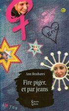Ann Brashares: Fire piger, et par jeans