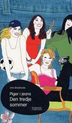 Ann Brashares: Piger i jeans - den tredje sommer