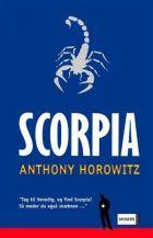 Anthony Horowitz: Scorpia