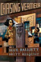 Blue Ballietts: Jagten på Vermeer