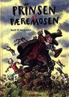 Bodil El Jørgensen: Prinsen af Pæremosen