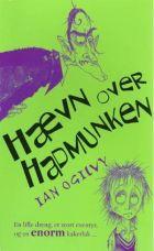Ian Ogilvy: Hævn over hadmunken