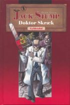 Henrik Einspor: Doktor skræk og de gale