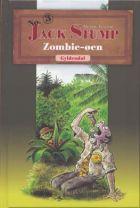 Henrik Einspor: Zombieøen