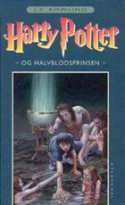 J. K. Rowling: Harry Potter og halvblodsprinsen