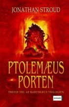 Jonathan Stroud: Ptolomæus porten