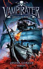 Justin Stomper: Havet dæmoner