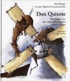 Kåre Bluitgen: Don Quixote