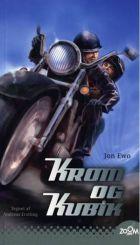 Jon Ewo: Krom og kubik
