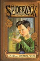 Holly Black & Tony Diterlizzi: Lucindas hemmelighed