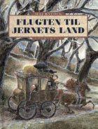 Maj Bylock: Flugten til jernets land