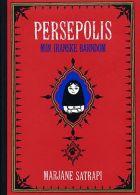 Marjane Satrapi: Persepolis - min iranske barndom