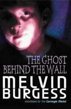Melvin Burgess: Spøgelset bag væggen