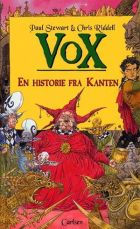 Paul Stewart & Chris Riddell: Vox