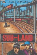 Peter grønlund: Sub-land