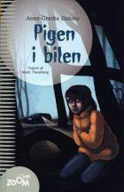 Anne-Grethe Dahms: Pigen i bilen