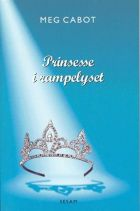 Meg Cabot: Prinsesse i rampelyset