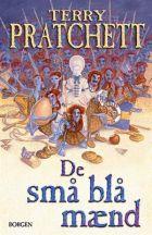 Terry Pratchett: De små blå mænd