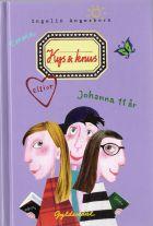 Ingelin Angerborn: Kys og knus