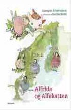 Annegret Friedrichsen: Alfrida og Alfekatten