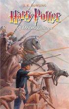 J.K. Rowling: Harry Potter og Dødsregalierne