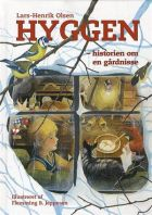 Lars Henrik Olsen: Hyggen - historien om en gårdnisse