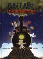 Peter Gotthardt: Monsterekspressen