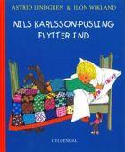Astrid Lindgren: Nils Karlsson-Pusling flytter ind