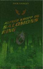 Rick Yancey: Alfred Kropp og Salomons ring