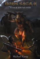 Michael Kamp: Elvere og andre halv-trolde