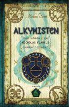 Michael Scott: Alkymisten : (den udødelige Nicholas Flamels hemmeligheder)