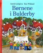 Astrid Lindgren: Børnene i Bulderby