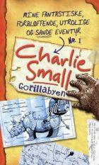 Gorillabyen : mine første fantastiske, forbløffende, utrolige og sande eventyr