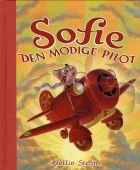 Kellie Strøm: Sofie den modige pilot