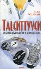 Alex Williams: Talenttyven